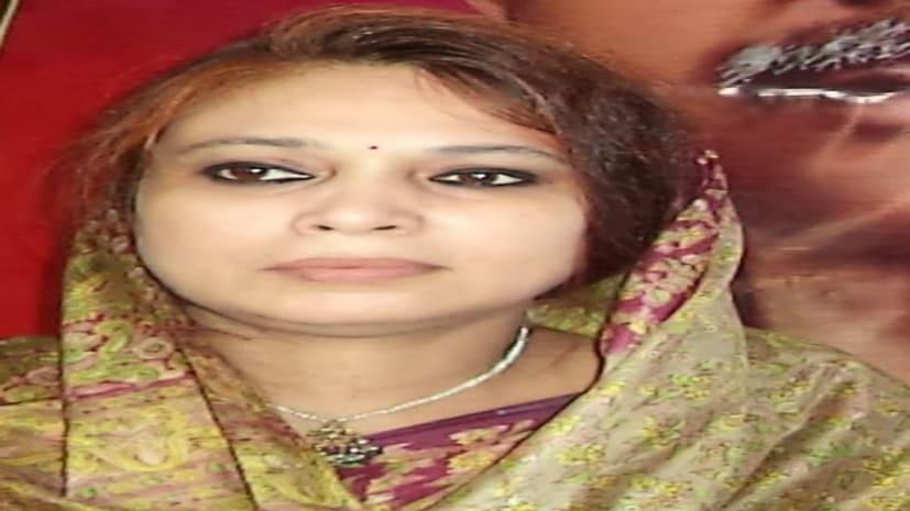 BJP प्रत्याशी रश्मि वर्मा के खिलाफ दर्ज हुआ 420 का मामला...