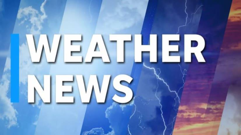 मौसम: आगामी 24 घंटे के दरम्यान तापमान में आएगी गिरावट, बीती रात सबसे कम 8.8 डिग्री सेल्सियस हुआ दर्ज
