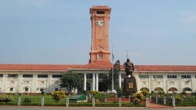 बिहार के 2 IAS अफसरों को अतिरिक्त प्रभार, जितेन्द्र श्रीवास्तव को गृह विभाग के सचिव का प्रभार
