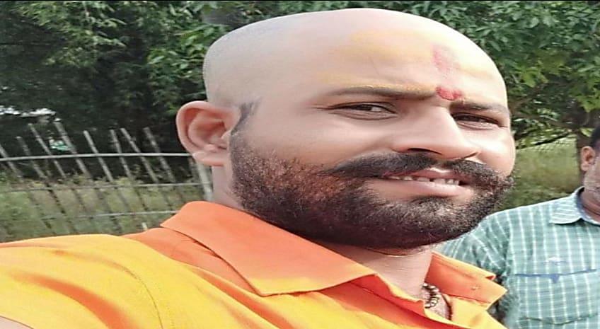 हाजीपुर में अंतरराष्ट्रीय बजरंग दल के नेता की गोली मारकर हत्या, जांच में जुटी पुलिस