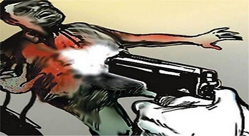 पटना में थाना के सामने वार्ड पार्षद के निजी स्टाफ की गोली मारकर हत्या, अपराधियों ने कनपटी में मारी गोली