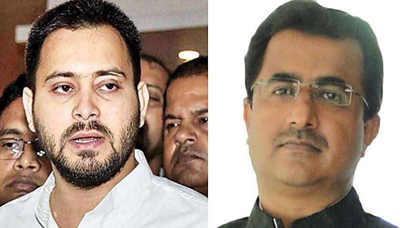 बिहार बीजेपी ने पूछा- तेजस्वी बताएं, बेरोजगारी हटाओ यात्रा से युवाओं की बेरोजगारी दूर करना चाहते हैं या राजद की ?