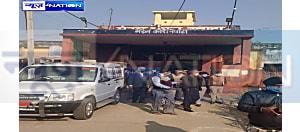 बिहार के जेलों में छापेमारी : मुंगेर, मोतिहारी, नवादा, सिवान, गया, नालंदा समेत कई मंडल कारा में हुई कार्रवाई, कैदियों में मचा हड़कंप