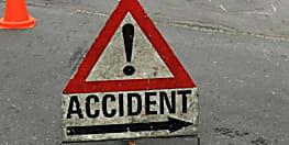 ड्राइविंग सीख रही युवती ने सड़क किनारे खड़े लोगों पर चढ़ा दी कार, एक की मौत, 2 घायल