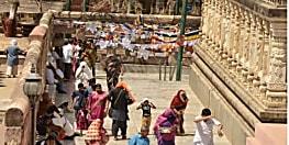 महाबोधि मंदिर परिसर में मधुमक्खियों का हमला, एक दर्जन से अधिक पर्यटक घायल