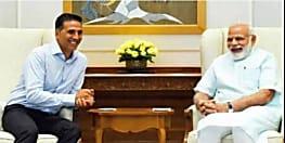 पीएम मोदी ने किया बड़ा खुलासा, कहा-बनना चाहता था सैनिक, भटकता-भटकता बन गया प्रधानमंत्री
