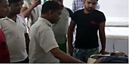 मॉब लिंचिंग से युवक हुई मौत मामले में बड़ी कार्रवाई, एसपी ने थानाध्यक्ष को किया सस्पेंड