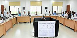 बिहार में अब लागू होगी नई बालू नीति, सीएम नीतीश ने अफसरों को दिया आदेश