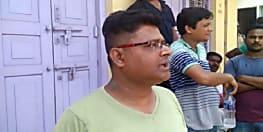मुंगेर में दिनदहाड़े व्यवसायी से छह लाख की लूट, छानबीन में जुटी पुलिस