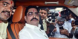 जानिए...बाहुबली विधायक अनंत सिंह पर अबतक कितने आपराधिक मामले दर्ज किये गए हैं