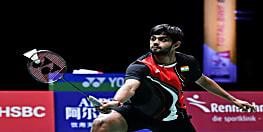 बी. साई प्रणीत बने बीडब्ल्यूएफ बैडमिंटन विश्व चैम्पियनशिप में पदक जीतने वाले दूसरे भारतीय