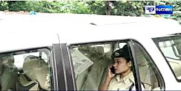 एएसपी लिपि सिंह प्रकरण पर बिहार पुलिस मुख्यालय ने साधी चुप्पी...जेडीयू नेता की गाड़ी से अनंत सिंह का ट्रांजिट रिमांड लेने पहुंची थीं साकेत कोर्ट
