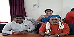 गिरिराज सिंह ने आखिर क्यों कहा---अब तो राजनीति को अलविदा कहने का समय आ गया