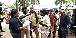 जहानाबाद में धारदार हथियार से विधवा महिला की हत्या, जांच में जुटी पुलिस