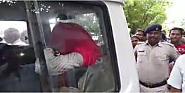 कोर्ट लायी गयी बोधगया में होटल से पकड़ी गयी लड़कियां, 164 के तहत दर्ज होगा बयान