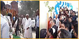 मुजफ्फरपुर को सीएम नीतीश ने दी सौगात, एसकेएमसीएच परिसर में मदर चाइल्ड अस्पताल का उद्घाटन और पीआईसीयू वार्ड का किया शिलान्यास