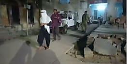 कैमूर एक बार फिर हुआ शर्मसार, चार युवकों ने चलती गाडी में नाबालिग के साथ किया दुष्कर्म, बनाया विडियो, कर दिया वायरल