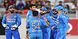 ऑकलैंड में छा गई टीम इंडिया, न्यूजीलैंड को 6 विकेट से हराया