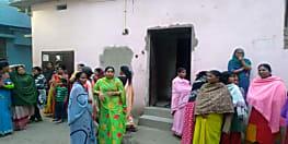 पटना के जक्कनपुर में घर में लगी आग, डेढ़ वर्षीय बच्चे की मौत, दो गंभीर रूप से जख्मी