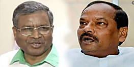 बाबूलाल मरांडी को नेता प्रतिपक्ष चुने जाने पर रघुवर दास ने दी बधाई, कहा राज्य की जनता को करेंगे लाभान्वित