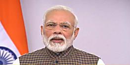 PM नरेंद्र मोदी का बड़ा ऐलान, आज रात 12 बजे से तीन सप्ताह का लॉकडाउन