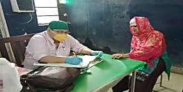 शादी के बाद ससुराल वालों ने दहेज में स्कॉर्पियो की कर रहे थे मांग, पीड़ित महिला ने थाना में आवेदन देकर लगाई गुहार