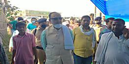 पीएम मोदी के रोजगार वाले बयान पर राजद नेता अब्दुल बारी सिद्दीकी ने कहा- अब एनडीए के पास कोई मुद्दो नहीं बचा, नौकरी देने का ऐलान किया तो पेट में दर्द शुरू हो गया