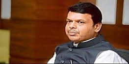 बीजेपी के बिहार चुनाव प्रभारी और महाराष्ट्र के पूर्व सीएम देवेंद्र फडणवीस कोरोना पॉजिटिव पाए गए, खुद ट्ठीट कर दी जानकारी