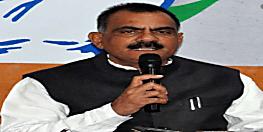कांग्रेस कमिटी के प्रवक्ता आलोक कुमार ने चुटकी लेते हुए कहा- राज्य में भ्रष्टाचार की जननी है भाजपा