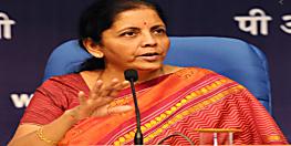 बिहार में कोरोना की वैक्सीन फ्री में देने की घोषणा बिल्कुल सही, वित्त मंत्री निर्मला सीतारमण की सफाई