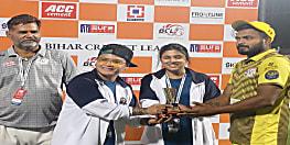 गया ग्लेडियेर्ट्स को 3 विकेट से हरा पटना पाइलट्स सेमीफाइनल में, शशीम राठौर को मिला मैन ऑफ़ द मैच