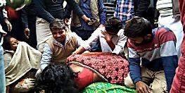 संदेहास्पद हालात में राजद युवा जिलाध्यक्ष की मौत, अफवाहों का बाजार गर्म