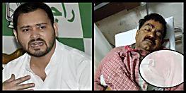 तेजस्वी ने नीतीश से पूछा, राजद नेता को चुन-चुन कर मारा जा रहा है, मुंह खोलियेगा?