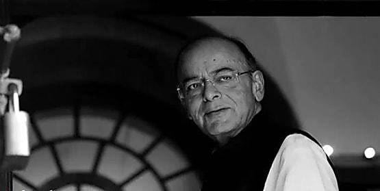 अरुण जेटली के निधन पर सीएम नीतीश मर्माहत, बिहार में दो दिनों की राजकीय शोक की घोषणा की