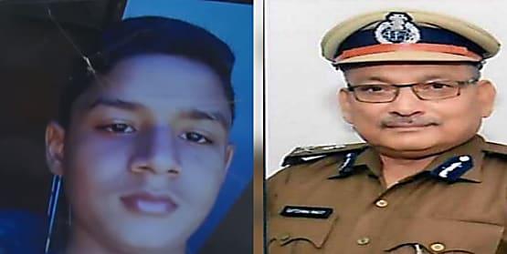डीजीपी साहब....आर्मी जवान के अपहृत बेटे की लाश मिल गई...निकम्मे महकमे के सामने गुहार लगाते-लगाते थक गया था बॉर्डर का रखवाला