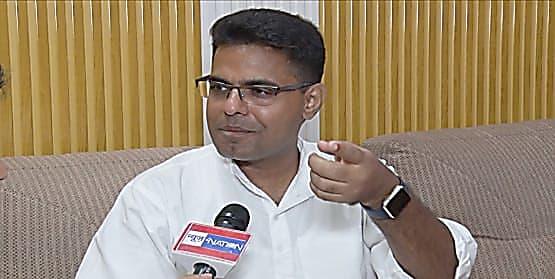राजद की जीत से उत्साहित RLSP बोली- तेजस्वी यादव पर सवाल उठाने वालों को मिला करारा जवाब, नीतीश कुमार की सत्ता जाने वाली है