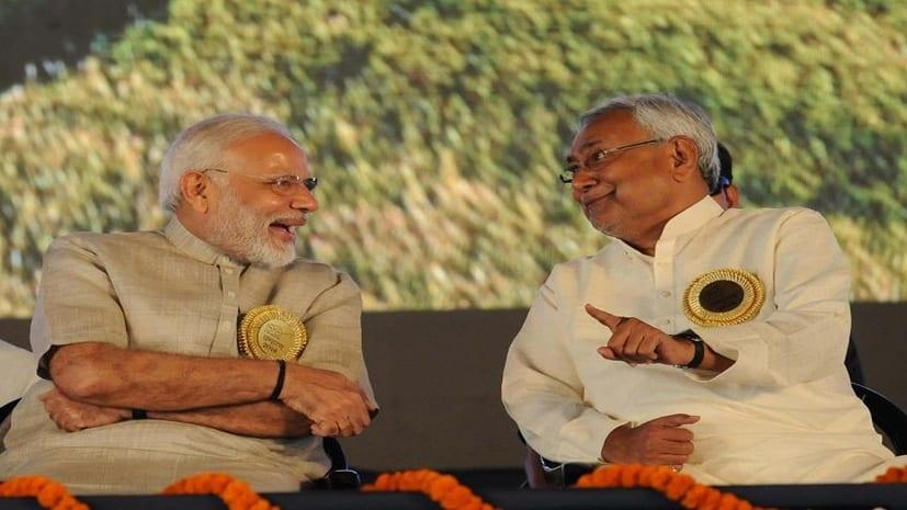 अभी चुनाव हुए तो बिहार में एनडीए को 40 में से 35 और महागठबंधन को सिर्फ 5 सीटें मिलने के आसार