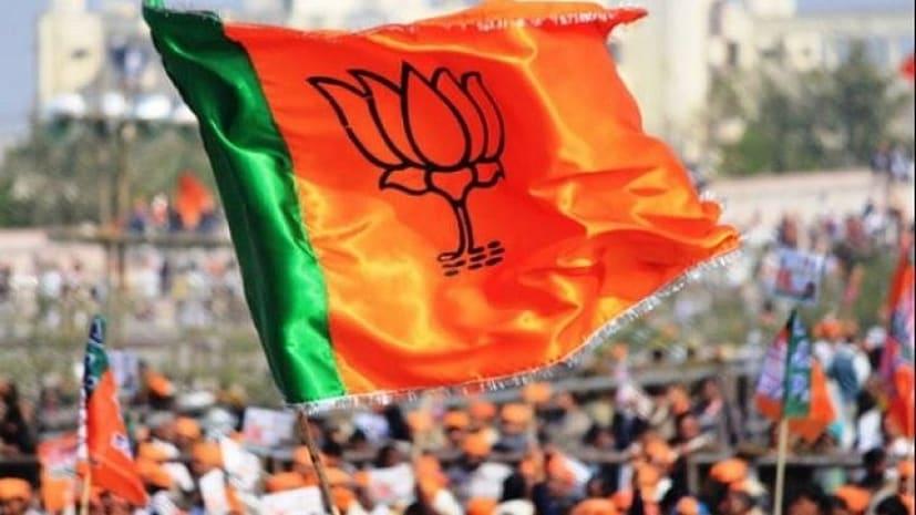 बिहार बीजेपी ने लोकसभा चुनाव प्रचार के झोकी ताकत, BJP के लिए हवा बनाने 5 नेता आज उतरेंगे मैदान में