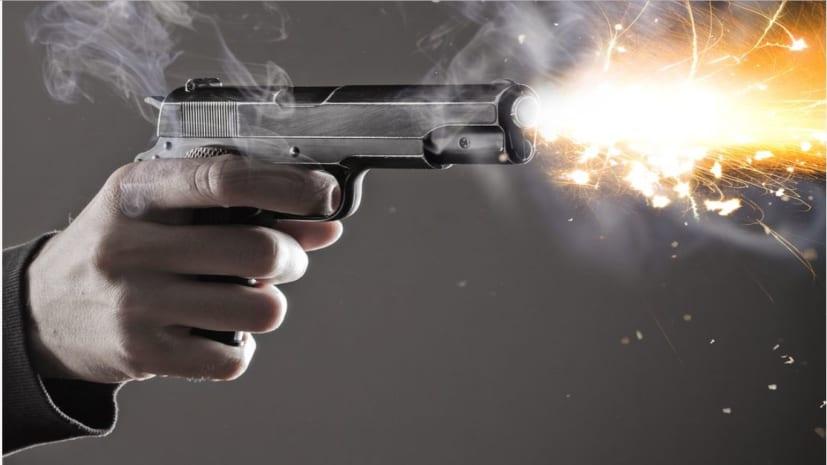 आरा में ज़मीनी विवाद में हुई गोलीबारी, महिला समेत तीन घायल