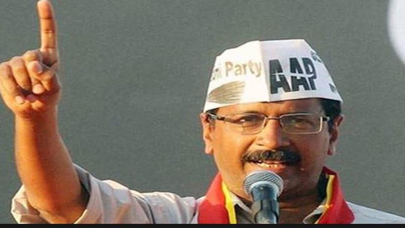 'आप' ने बिहार की तीन लोकसभा सीटों पर उम्मीदवारों के घोषित किए नाम