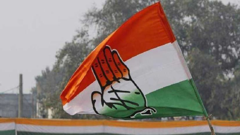 कांग्रेस ने बिहार की 3 लोकसभा सीटों के लिए उम्मीदवारों के नाम किए घोषित, देखें लिस्ट