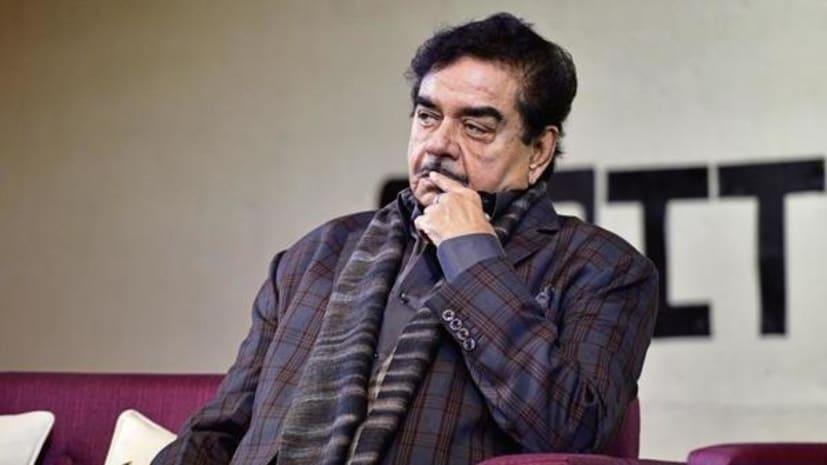 नए ठिकाने की तलाश हुई पूरी, सोमवार को कांग्रेस में शामिल होंगे बीजेपी के 'शत्रु'
