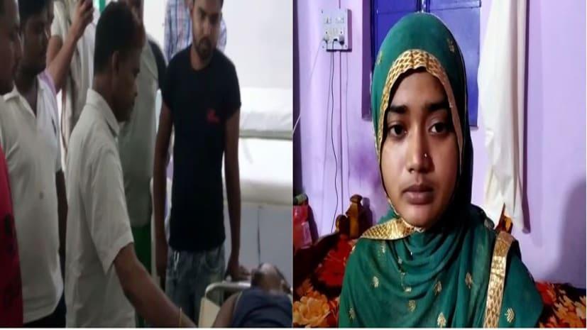 झारखंड में फिर मॉब लिंचिंग : चोर बता युवक को जमकर पीटा, इलाज के दौरान मौत