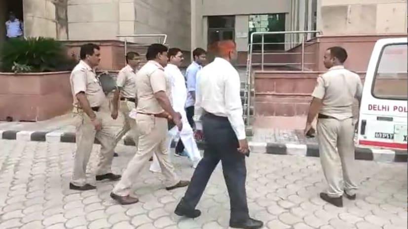 थोड़ी देर बाद अनंत सिंह की साकेत कोर्ट में पेशी..ट्रांजिट रिमांड पर बिहार लाएगी पुलिस