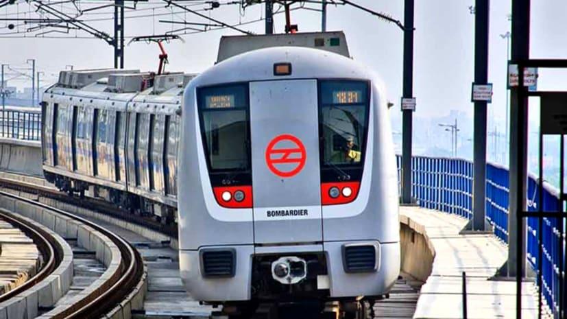 पटना मेट्रो के लिये कल का दिन बहुत बड़ा, तीन साल बाद राजधानी वासी ले सकेंगे मेट्रो का मजा