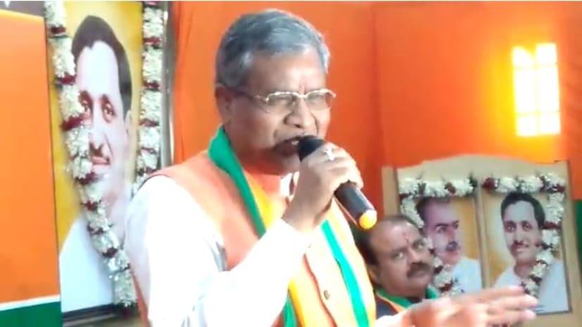 बाबूलाल मरांडी बने बीजेपी विधायक दल के नेता, विधानसभा में नेता प्रतिपक्ष बनने का रास्ता हुआ साफ