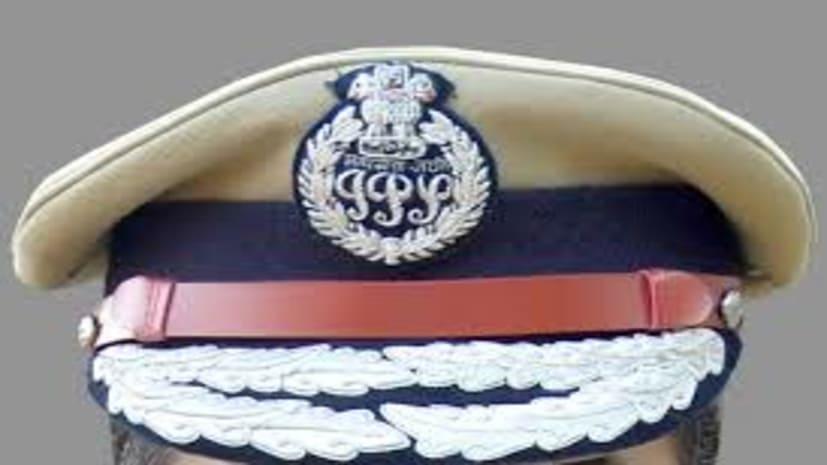 बिहार के 6 IPS अधिकारियों का ट्रांसफऱ,देखें पूरी लिस्ट....