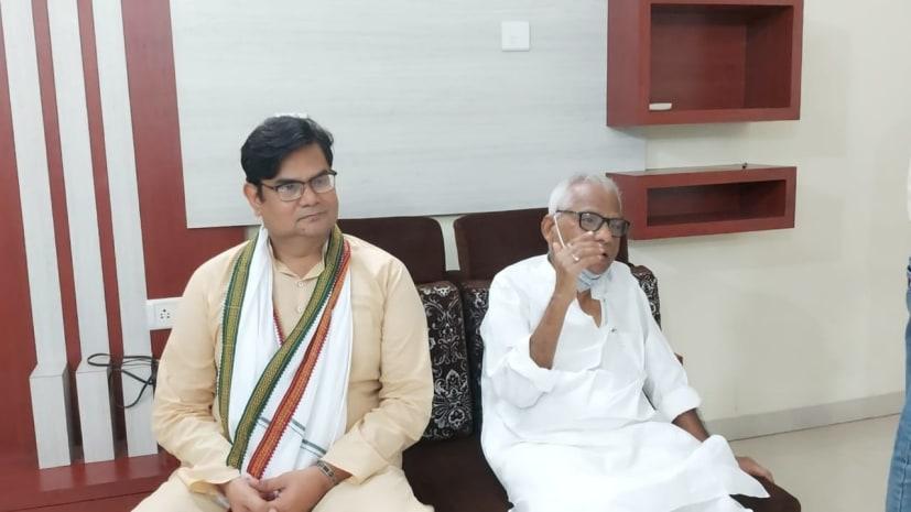 पूरी तैयारी के साथ विधान सभा चुनाव में उतरेगी जनता दल राष्ट्रवादी : डॉ रंजन यादव