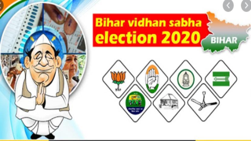 लोकतंत्र में सबको मिले बराबर हक का नमूना बिहार विधानसभा चुनाव में देखने मिला, जहां अंगूठा छाप से लेकर पीएचडी डिग्रीधारी तक उतरे मैदान ए जंग में