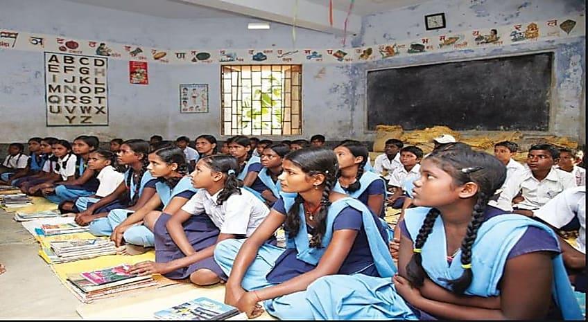 स्कूल जाने में आनाकानी नहीं चलेगी, 75 फीसदी उपस्थिति पर ही मिलेगा योजना का लाभ